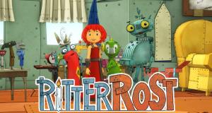 Ritter Rost – Bild: Caligari Film/Universum Film