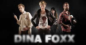 Dina Foxx – Bild: ZDF/Florian Wolf
