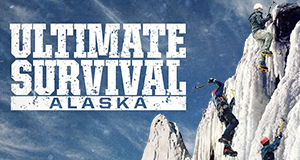 Ultimate Survival Alaska – Bild: National Geographic Channel