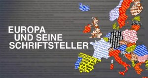 Europa und seine Schriftsteller – Bild: ARTE France