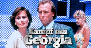 Kampf um Georgia