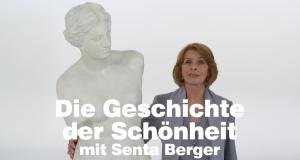 Die Geschichte der Schönheit – mit Senta Berger – Bild: ZDF/Ralf Gemmecke