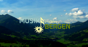 Musik in den Bergen – Bild: BR/Screenshot