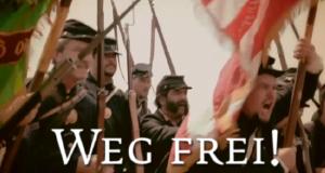Weg frei! – Die irische Brigade im amerikanischen Bürgerkrieg – Bild: The Smithsonian Channel