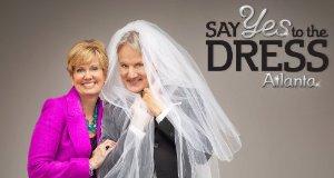 Mein perfektes Hochzeitskleid! – Atlanta – Bild: Discovery Communications, LLC.
