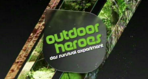 Outdoor Heroes – Das Survival-Experiment – Bild: Discovery Communications, Inc.