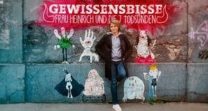 Gewissensbisse - Frau Heinrich und die 7 Todsünden – Bild: WDR