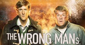 The Wrong Mans – Falsche Zeit, falscher Ort – Bild: BBC