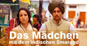 Das Mädchen mit dem indischen Smaragd – Bild: ZDF/Alexander Fischerkoesen