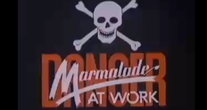 Danger: Marmalade at Work – Bild: BBC