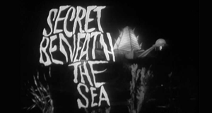 Secret Beneath the Sea – Bild: ITV