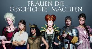 Frauen, die Geschichte machten – Bild: Studio Hamburg Enterprises