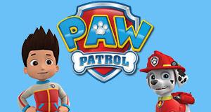 Paw Patrol – Bild: Nickelodeon