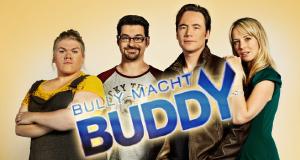 Bully macht Buddy – Bild: ProSieben/Dieter Mayr