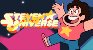 Steven Universe – Bild: Cartoon Network