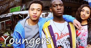 Youngers – Bild: Channel 4