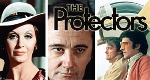 Kein Pardon für Schutzengel – Bild: Group Three Productions/ATV