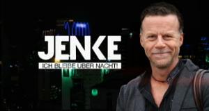 Jenke – Ich bleibe über Nacht – Bild: RTL