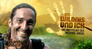 Die Wildnis und ich – Bild: kabel eins