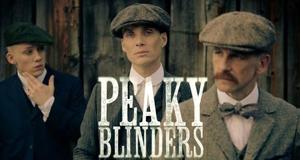 Peaky Blinders – Gangs of Birmingham – Bild: BBC