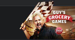 Guy's Grocery Games – Bild: Food Network