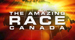 The Amazing Race Canada