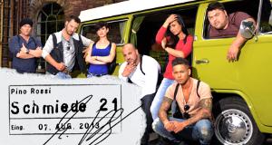Schmiede 21 – Bild: RTL II