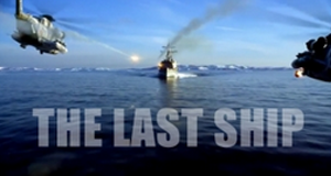 The Last Ship – Bild: TNT