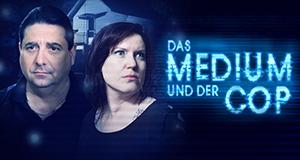 Das Medium und der Cop – Paranormale Fälle – Bild: Travel Channel