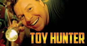 Toy Hunter – Der Spielzeugjäger – Bild: Travel Channel
