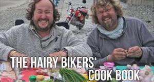 Hairy Bikers – Rückkehr der Ofenrocker – Bild: BBC