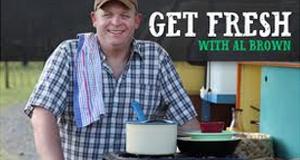 Get Fresh with Al Brown – Bild: TV1