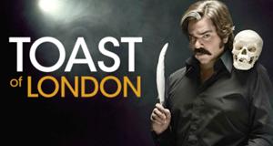 Toast of London – Bild: Channel 4