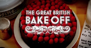 The Great British Bake Off – Bild: BBC