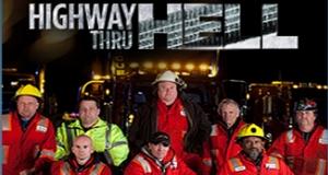 Highway Thru Hell: Extremrettung in Kanada – Bild: Discovery Channel