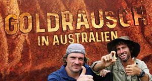 Goldrausch in Australien – Bild: DMAX