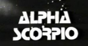 Alpha Scorpio
