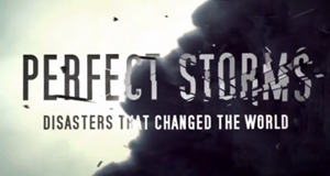 Perfect Storms – Katastrophen, die Geschichte machten – Bild: ZDF Enterprises/Screenshot