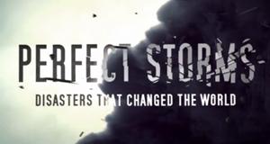 Perfect Storms - Katastrophen, die Geschichte machten – Bild: ZDF Enterprises/Screenshot
