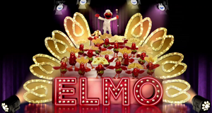 Elmo, das Musical – Bild: Sesame Workshop