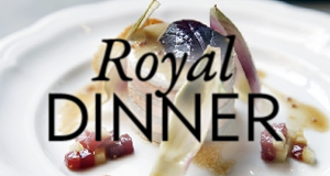 Royal Dinner – Bild: arte