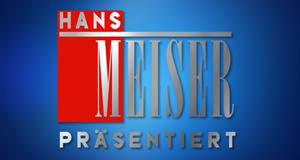 Hans Meiser präsentiert