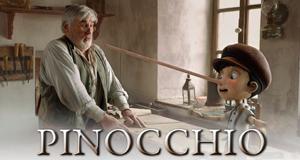 Pinocchio – Bild: WDR/B-Walter Studios/LAVAlabs