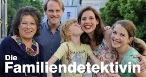 Die Familiendetektivin – Bild: ZDF
