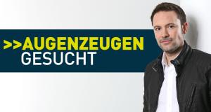Augenzeugen gesucht – Bild: RTL/Stefan Gregorowius