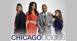Chicagolicious – Bild: Style