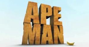 Ape Man – Der Affe in Dir – Bild: National Geographic Channel