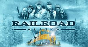 Railroad Alaska – Bild: Discovery Communications, LLC.