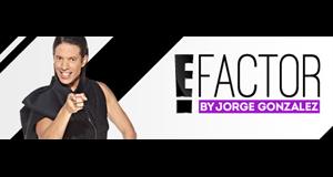 E! Factor by Jorge González – Bild: E! Entertainment Television
