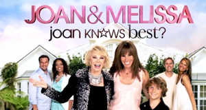 Joan and Melissa: Joan Knows Best? – Bild: WE tv
